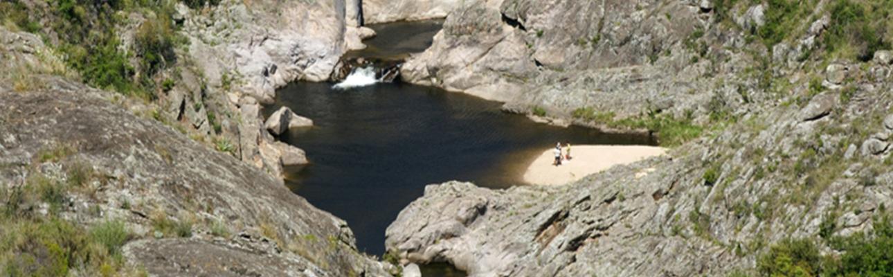 Río Yuspe